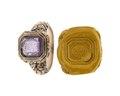 Fingerring med sigill - Hallwylska museet - 110025.tif