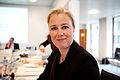Finlands finansminister Jutta Urpilainen. Nordiska radets session 2011 i Kopenhamn (4).jpg