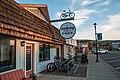 Fireweed Bike Co-op in Grand Marais, Minnesota (44136047471).jpg