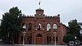 First building of the Government of the Azerbaijan Democratic Republic (Ganja city).jpg