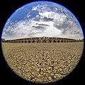 """Fisheye lenses - Canon 8-15 """"Si-o-se Pol"""" لنز فیش آی (چشم ماهی) 8-16 کانن، سی و سه پل اصفهان- ایران.jpg"""