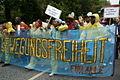 Flüchtlingsdemonstration Globale Bewegungsfreiheit fuer alle.jpg