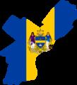 Flag map of Philadelphia.png