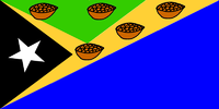 Flag of Cova Lima.png