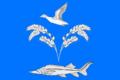 Flag of Golubaya Niva (Krasnodar krai).png