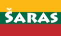 Flag of Lithuania (Sarunas Jasikevicius).png