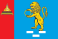 Flag of Nelidovo (Tver oblast).png