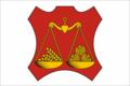 Flag of Slobodskoy rayon (Kirov oblast).png