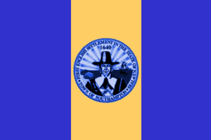 Southampton, New York - Image: Flag of Southampton, New York