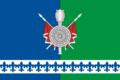 Flag of Tobolsky rayon (Tyumen oblast).png