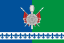 Flag of Tobolsky District