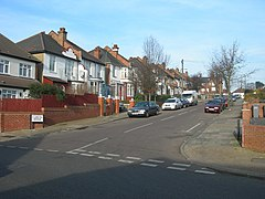 Flamsted Avenue, Wembley - geograph.org.uk - 340779.jpg