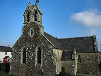 Flemingston church - Glamorgan - geograph.org.uk - 97729.jpg