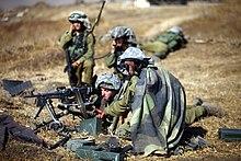 Homosexual army israeli platoon two