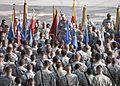 Flickr - The U.S. Army - Sgt. Maj. of the Army Preston visits 4th Combat Aviation Brigade, Camp Taji (1).jpg