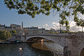 Flickr - Whiternoise - Bridge over the River Seine, Paris.jpg