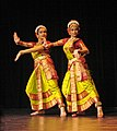 Flickr - dalbera - Danseuses de Kuchipudi (musée Guimet).jpg