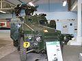 Flickr - davehighbury - Bovington Tank Museum 345 humber hornet malkara.jpg