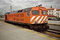 Flickr - nmorao - Locomotiva 1962, Estação de Campanhã, 2009.10.30.jpg