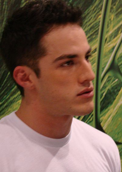Flickr - vagueonthehow - Michael Trevino.jpg