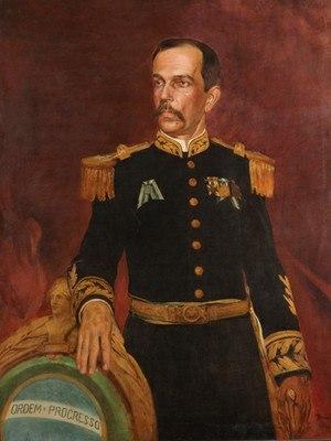 Floriano Peixoto (Pintura-II)
