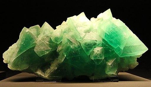 Fluorit. China...2H1A6986ОВ