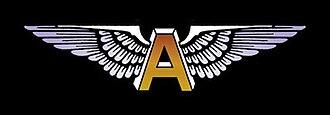 American Film Manufacturing Company - Image: Flyingalogo