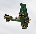 Fokker DR1 Triplane Duxford 5 (5926765243).jpg
