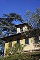 Fondazione Spadolini Nuova Antologia - Fundation Seat - detail I.jpg