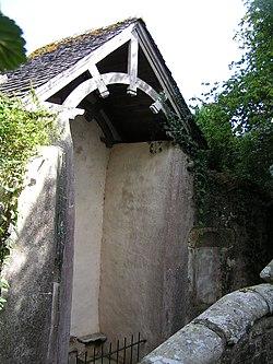 Fontaine des Cinq-Plaies à Lannion - Vue générale.jpg