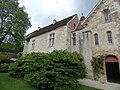 Fontenay Abbey - The forge (35035445783).jpg