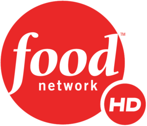 Food Network (Canada) - Food Network HD logo used before 2014