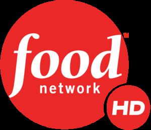 Food Network (Canada) - Food Network HD logo used before 2014