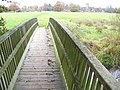 Footbridge near Fisher's Farm - geograph.org.uk - 1047508.jpg