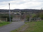Footpath to Ketley Brook - geograph.org.uk - 730548.jpg