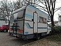 Ford Transit Camper Bulgaria Plate (33235036068).jpg