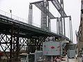 Fore River Bridge next to U.S.S. Salem (2618999459).jpg