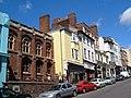 Fore Street, Exeter - geograph.org.uk - 213511.jpg