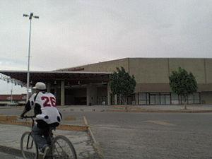 Supermercados Gigante - Image: Former Gigante Torreon