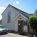 Former Bethel Baptist Chapel, Bethel Lane, Upper Hale, Farnham (May 2015) (1).JPG