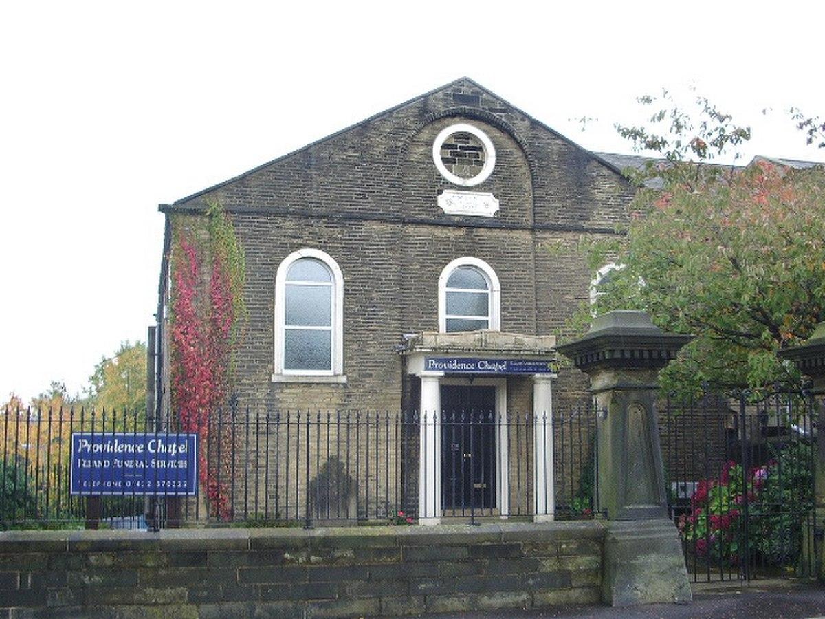 Former Providence Chapel - geograph.org.uk - 1008099.jpg