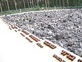 Former extermination camp at Belzec (20.08.2007).jpg