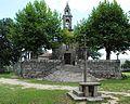 Fornelos de Montes, Santo Adrián de Calvos, igrexa.jpg