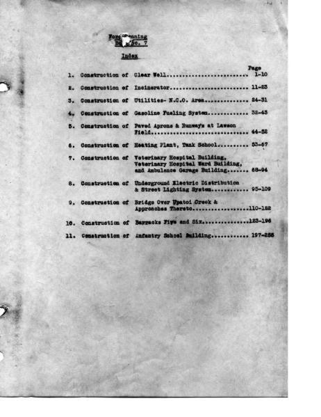 File:Fort Benning Georgia Construction Report 7a.djvu