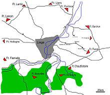 battle of lige 416 augustedit
