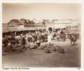 Fotografi från Tanger, Marocko, 1800-tal - Hallwylska museet - 107252.tif