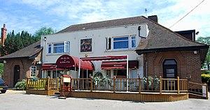 Twyford and Thorpe - Fox Inn Thorpe Satchville