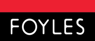 Foyles - Image: Foyles logo