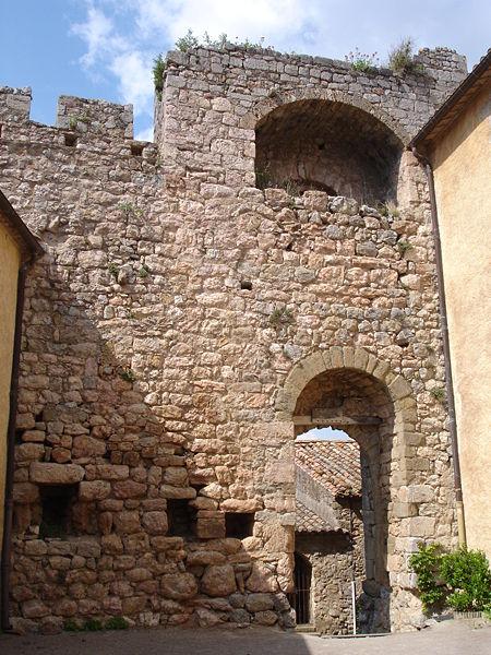 File france aude villerouge termenes chateau for Interieur france