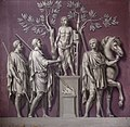 Francis Hayman (1708-1776) - Sacrifice to Apollo (from the Arch of Constantine) - 355561 - National Trust.jpg